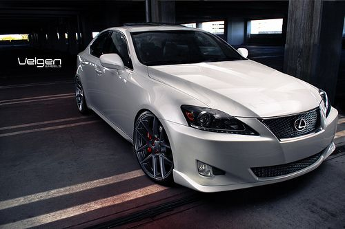lexus is250 white shots | Lexus IS250 on Velgen VMB5t shotfronLexus IS250 on Velgen VMB5t shot