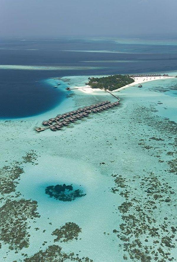 Moofushi Maldives Resort - Tempo da Delicadeza