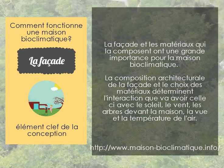 les matériaux utilisés dans l architecture bioclimatique Travaux