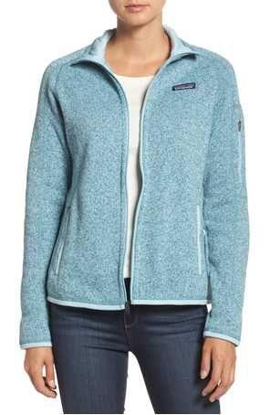 Patagonia 'BetterSweater' Jacket