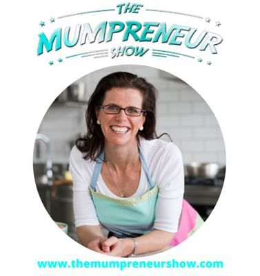 Petra Jones chats to Anneka Manning on The Mumpreneur Show about everything from family, her business journey with BakeClub (so far and what she has planned for the future) and, of course, her favourite things to bake!