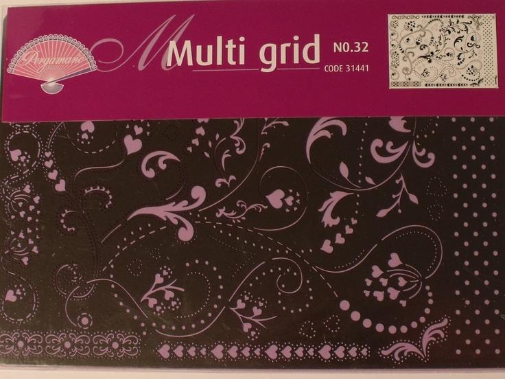 multigrid 32