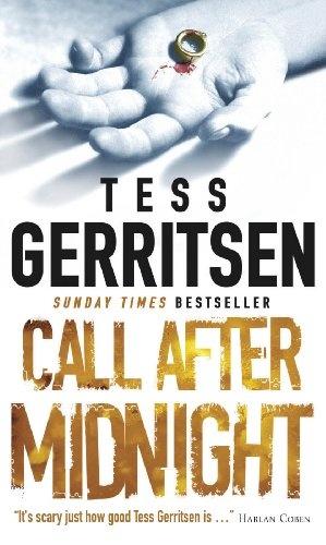 Tess Gerritsen's Call after midnight
