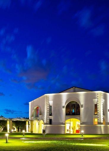 Da 119 euro a COPPIA per CHARME&RELAX da DOUBLETREE by HILTON ACAYA GOLF RESORT**** ad ACAYA! la tua prossima #vacanza in #Salento è qui #relax #spa #luxury