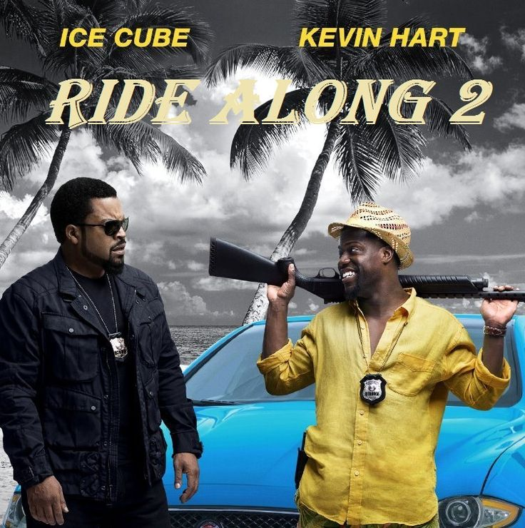 Sinopsis Hollywood Terbaru Ride Along 2