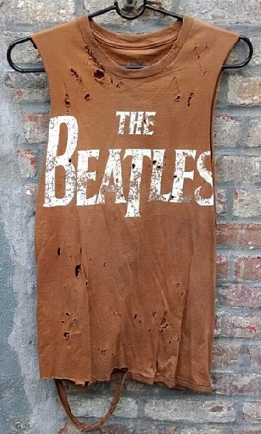 The Beatles Christian Benner