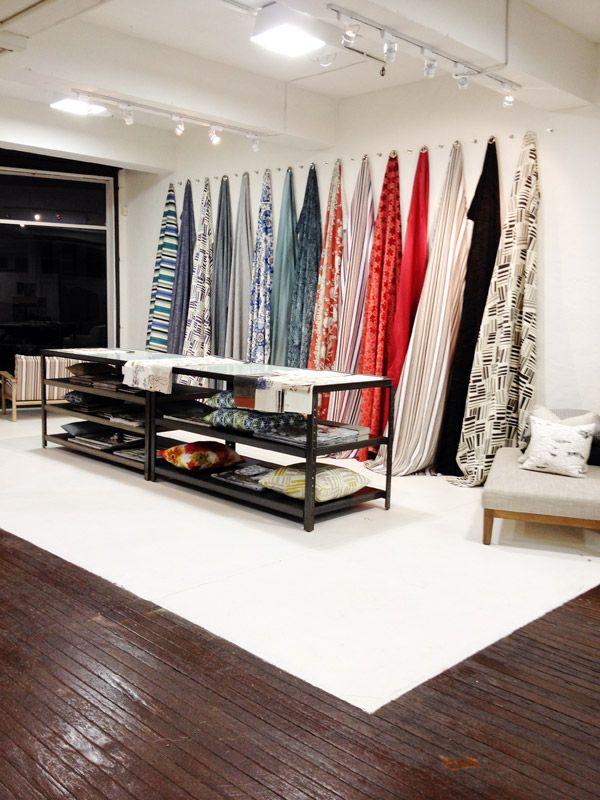 Mokum Showroom, Sydney