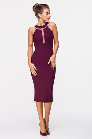 674562fe4b907 Платье-Марго DE'MARUSH | Projets de couture | Pinterest