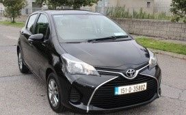 Year: 2015 Engine: 1l petrol Mileage: 8,000 Miles Cost: €13,995 (special car of the week offer) Extras: Power Steering, Power assisted steering, Mirrors electric and heated, Multi function steering wheel, Outside temperature meter, Immobiliser, Isofix child seat anchor points, Full service history, Front electric windows, Electric mirrors, Driver airbag, Cloth seat trim, Child locks, Body coloured bumpers, Adjustable steering column/wheel, Adjustable seats, ABS, 3x3 point rear seat belts…