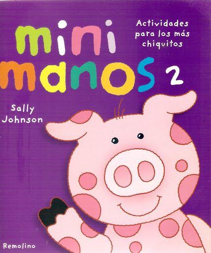 Minimanos2 - Espe 2.2 - Picasa Webalbumok - kifestő és rajzolós könyv