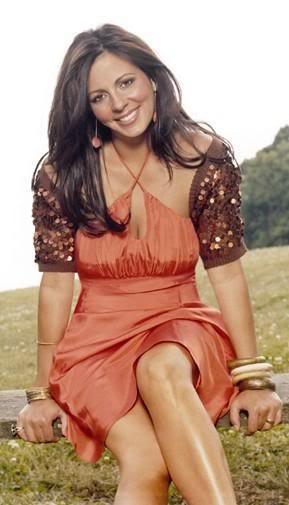 evans sara hot singer Country