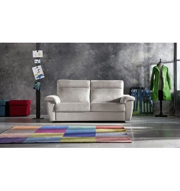 SOFA CAMA ITALIANO , MODELO MP04 4701