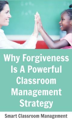 It's easy to hold a grudge against difficult students. It's our natural tendency; our default setting when someone angers us or hurts those we care about. It's an extension of that initial surge of annoyance and frustration that comes over us when a student repeatedly disrupts a lesson, challenges our authority, or makes fun of …