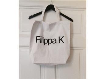 Filippa K tygväska väska