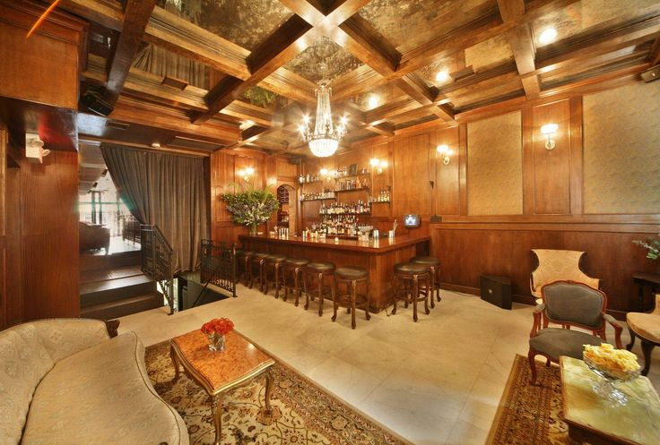 Best Lounges in NYC - Lounges > Bars.