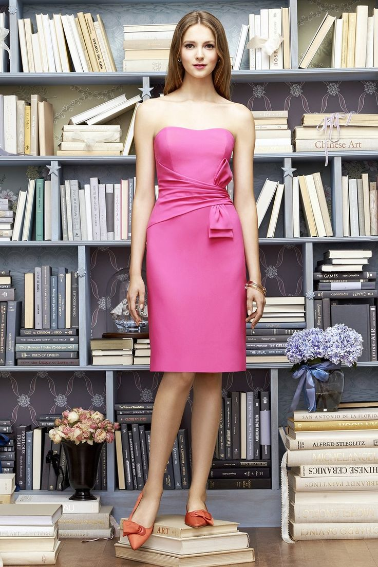 65 best Lela Rose Bridesmaid Dresses | Free Shipping images on ...