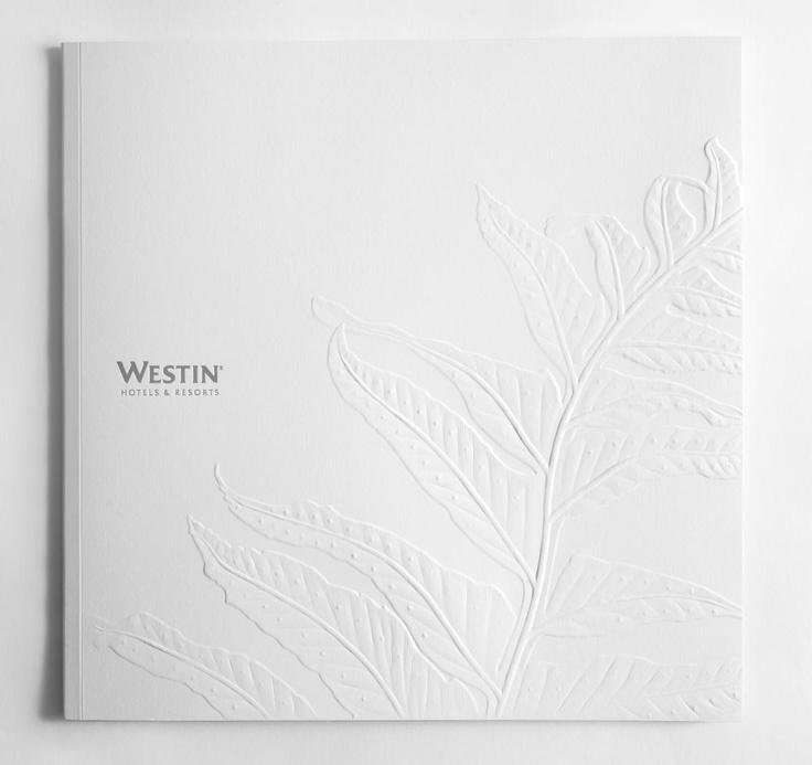 Westin Hotels & Resorts REG Brochure
