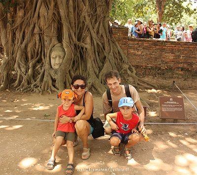 #viaggioinfamiglia: Non chiamatemi turista