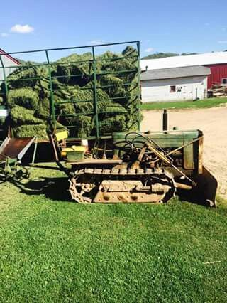 Ffde Fb Aff Bd Ed Cb B John Deere Farming