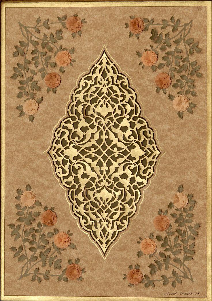 Eser: Gülnur Bayraktar