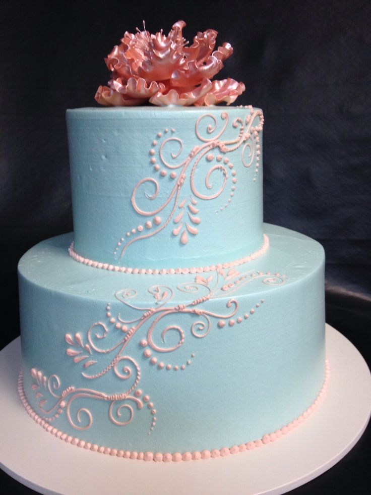 Pin by Gus Escareno on Sweet weeding cake Cake, Tiered