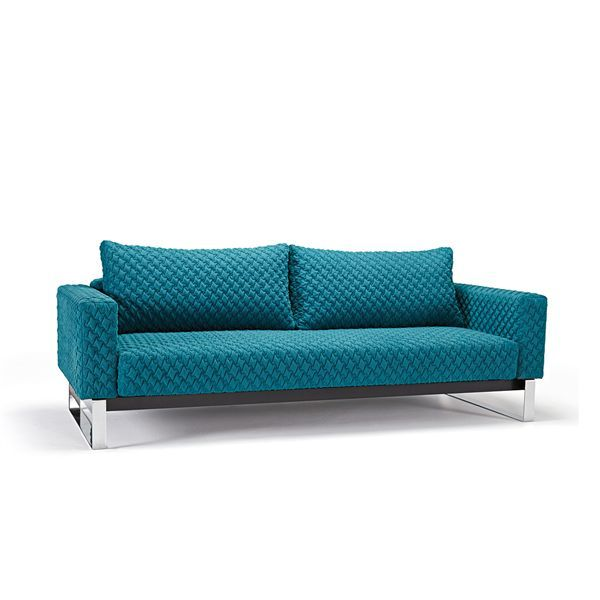 Perfect Seating And Sleeping Comfort Embodied In An Elegant Design That  Allows It To Be Free