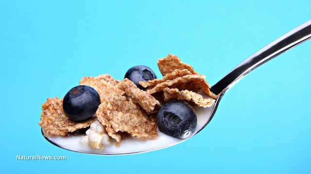 Real organic cereal actually costs less than imitation 'natural' brands   Natural News