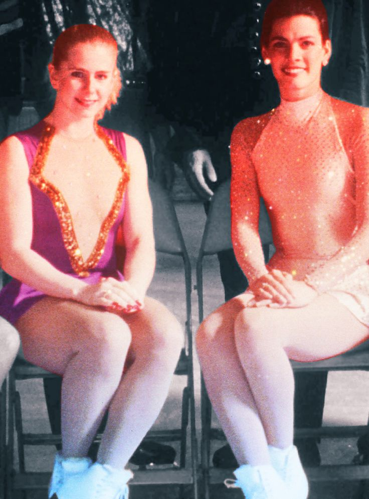 How The Tonya Harding & Nancy Kerrigan Spectacle Changed Media Forever http://r29.co/2CXBokD