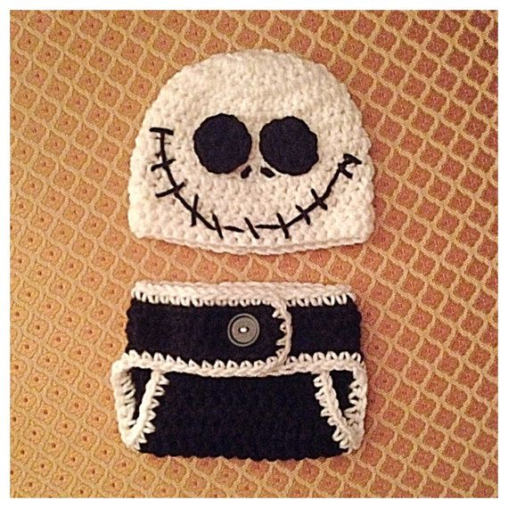 Hey, I found this really awesome Etsy listing at https://www.etsy.com/listing/249973797/crochet-jack-skellington-nightmare