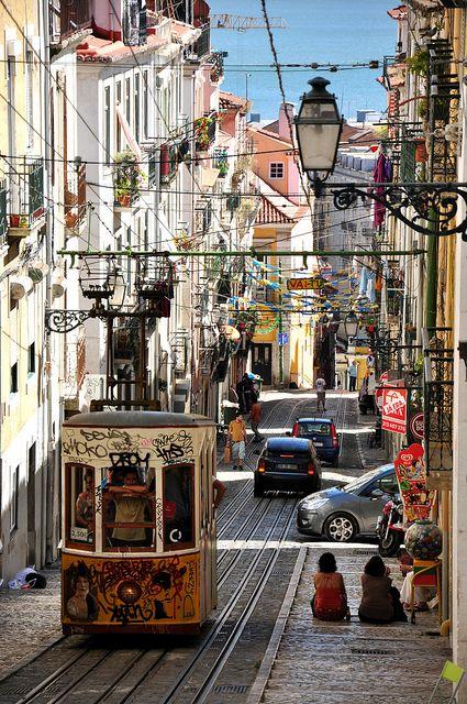 Lisboa - http://bedooin.com/es/portugal-lisbon-holiday-short-break.html