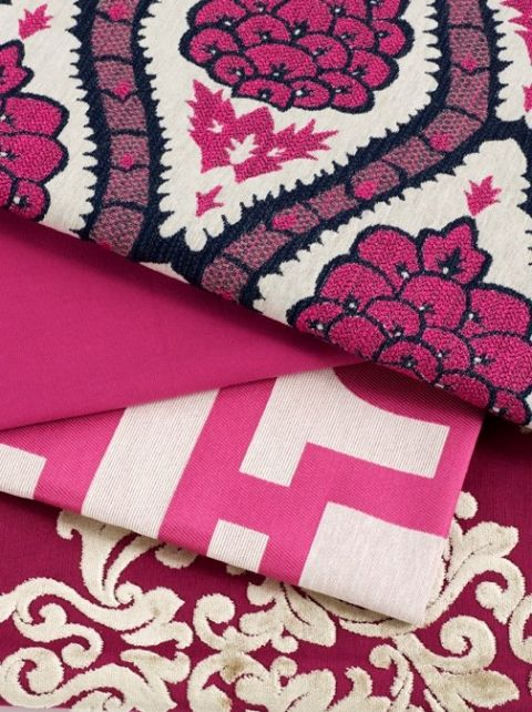 Bright Pinks