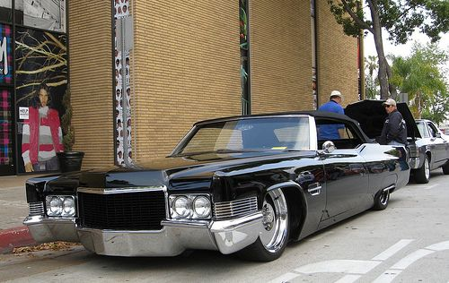 17 Best Images About Cadillac On Pinterest Cars Sedans