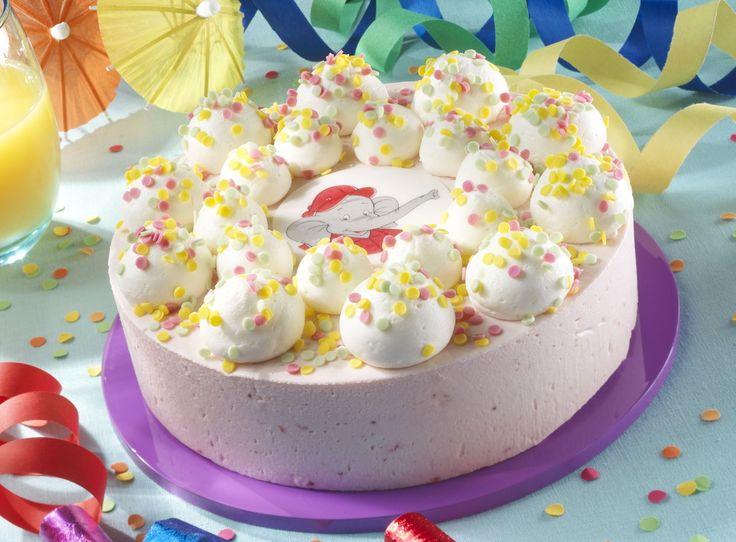 best birthday cake ever!! Benjamin Blümchen :)