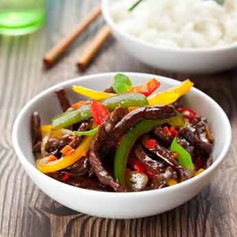 Recipes - Get Healthy U   Chris Freytag