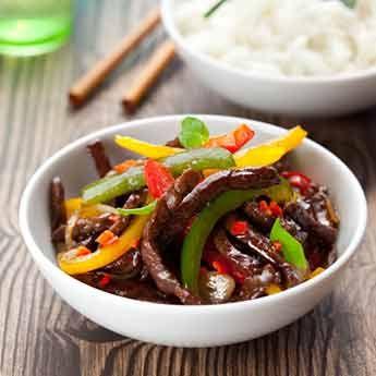 Recipes - Get Healthy U | Chris Freytag