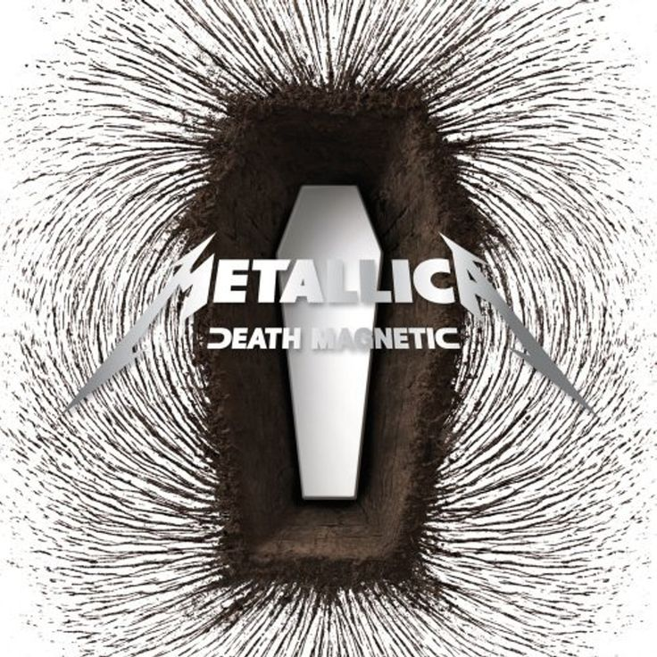 "Metallica - ""Death Magnetic"""
