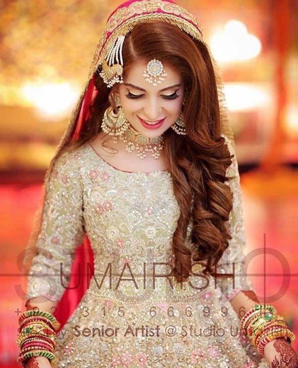 Awesome Bridal Hairstyle 2018 Hairstyle 2019 Bridal Bridal Hair