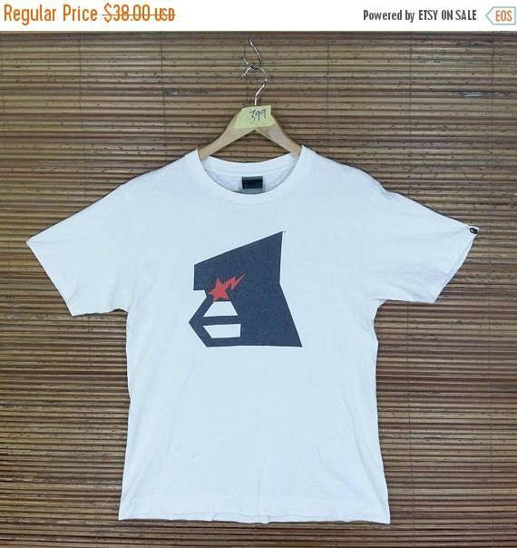 Vintage A Bathing Ape Long sleeve Button down Designer Japan 6hXxx3c26g