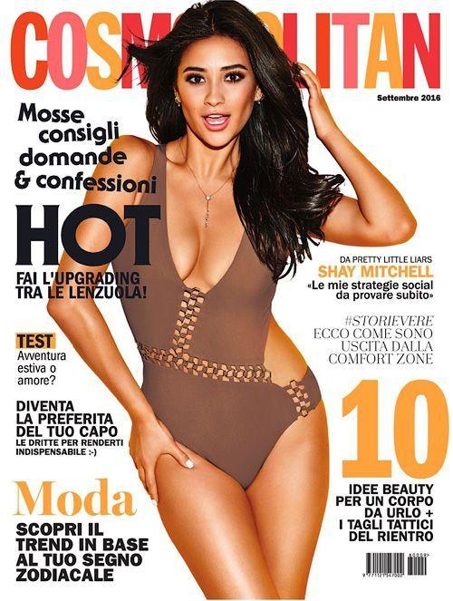 Cosmopolitan Italia Magazine  #fashion, #trends, #style, #design, #attitude, #womensfashion, #glamour, #online, #magazine, #hot