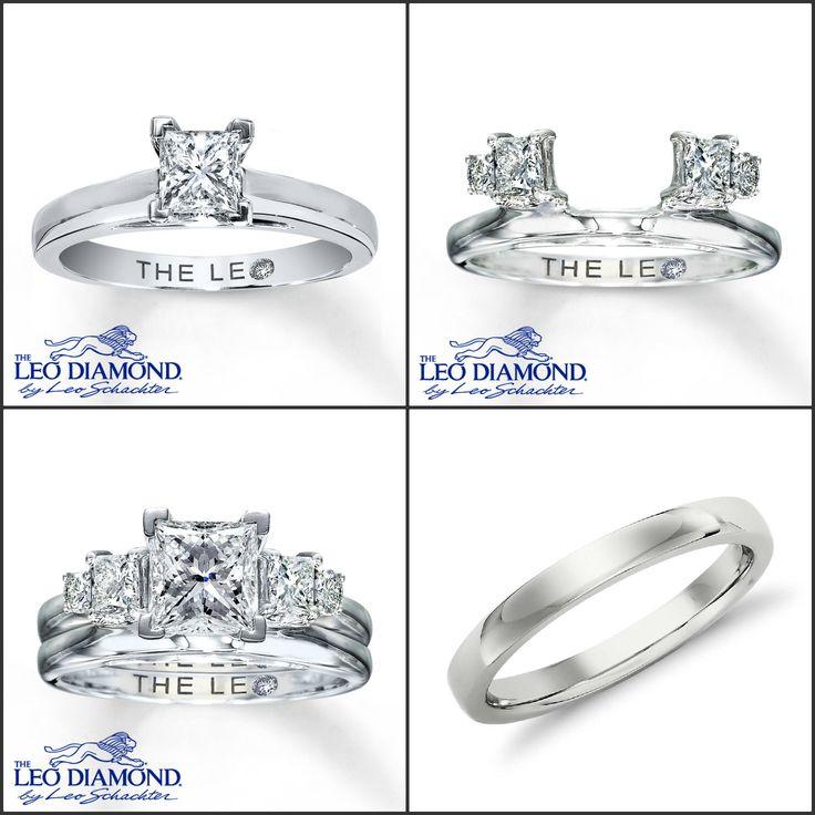 Best 25+ Leo Diamond Ring Ideas On Pinterest