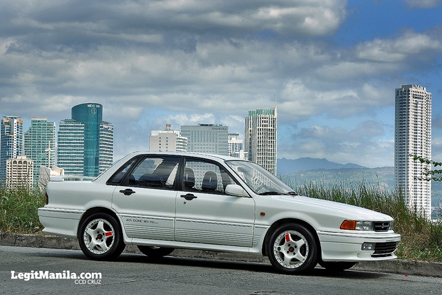 Mitsubishi Galant 6g The Hall Of Fame Pinterest