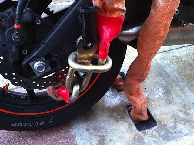 We Are Renowned Throughout The Motorcycle Community For Our