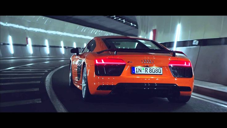 #AUDI [] The Eye [] Experience the all new Audi R8 [] [61s] [] CM [] [2016] [] [] []