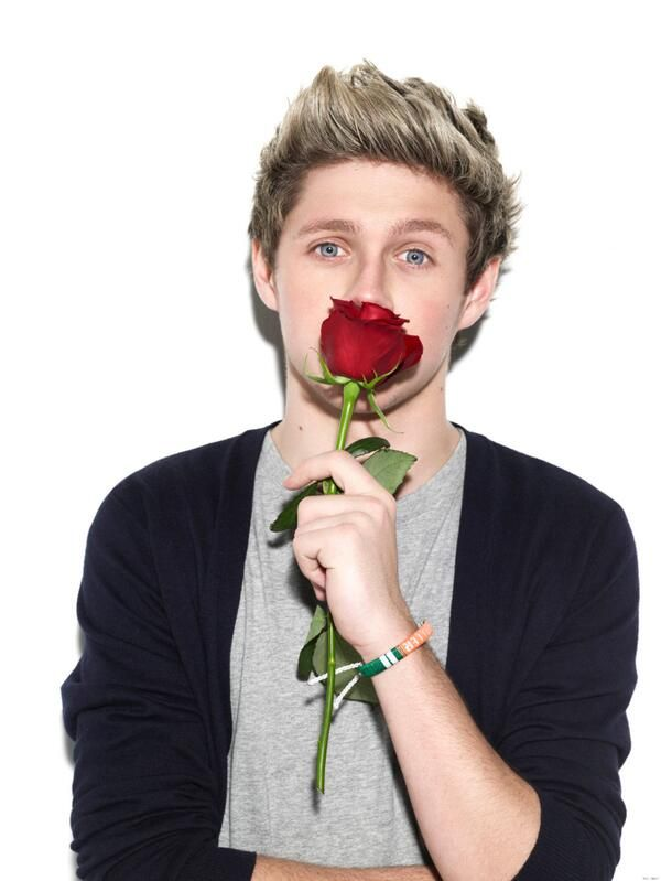 Niall Horan Of One Direction For Anan Magazine One