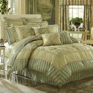 Croscill S Belize Bedding Lovely Bedding Comfortersets