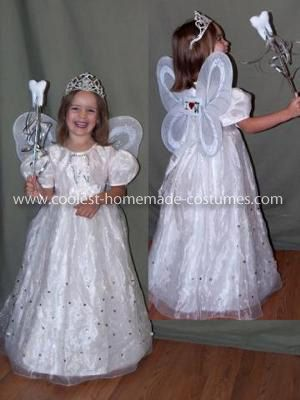Tooth Fairy Costume Kids Best Kids Costumes