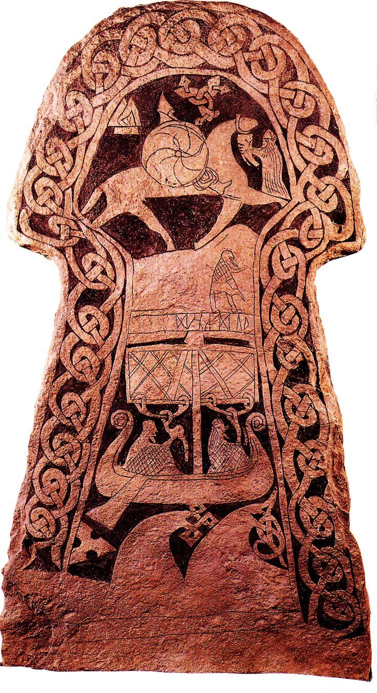 NOVA Online | The Vikings | Write Your Name in Runes