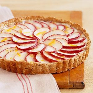 Low Carb & Delicious! | Incredible Apple Tart | » DiabeticLivingOnline.com