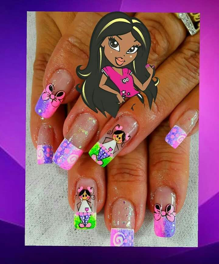 Arte en tus uñas
