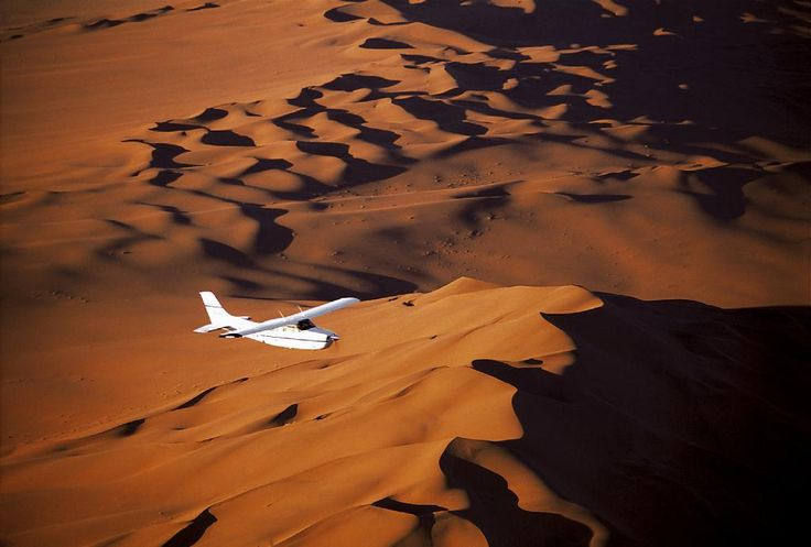 Namibia's landscapes are arguably the most beautiful in Africa and the country is Wilderness Air's second biggest operation, servicing some eight camps and moving approximately 14,000 passengers per annum. Namibia is a large country with key destinations far apart, making air charter an obvious solution for travel.